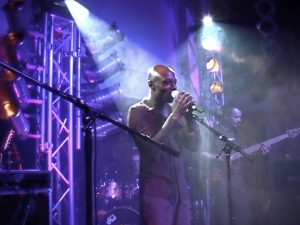 SOUNDHOTEL live at Joe Zawenul's BIRDLAND (Vienna 2004)