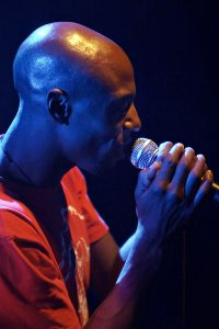 SOUNDHOTEL live at Porgy & Bess (Vienna 2004) Photo by Wolf Dieter Grabner